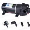 出口欧美 直流12V24V微型泵 房车水泵 自动泵农用泵 饮料泵抽酒泵