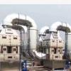 供应节能环保涂装不锈钢气旋塔 v0cs废气预处理设备 气旋混动塔