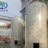 厂家直销 喷淋塔漆雾处理设备 环保净化设备 涂装废气环保喷淋塔