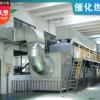 厂家直销催化燃烧装置 千友环保废气处理设备蓄热式催化燃烧装置