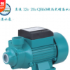 德涛 直流自吸泵 家用48V自吸抽水泵 电瓶车抽水泵现货