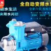 德莱斯顿 家用智能抽水泵 恒压变频泵 自来的管道自吸增压泵卧式