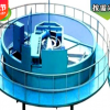 供应全自动浅层气浮机设备 生活小区污水处理设备 厂家直销