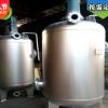 专业设计生产 活性炭陶瓷过滤器 核桃壳纤维球过滤器环保设备厂家