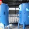 君浩除铁除锰过滤器厂家直供 除铁锰设备价格 除铁锰水处理设备