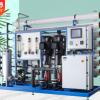 【君浩】工业反渗透纯水设备 大型双级净水设备 反渗透水处理设备