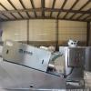 叠螺式污泥脱水机小型号叠螺机养殖废水污泥脱水机叠螺式压滤机