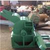 多功能420型木头粉碎机木材边角料粉碎机 干湿两用园林树枝粉碎机