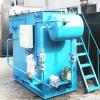 厂家新款溶气气浮机 豆制品一体化污水处理设备高压平流式气浮机