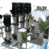自来水二次加压泵组恒压变频供水泵组 生活给水泵 无负压供水设备