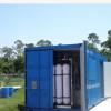 集装箱式工业水处理超滤膜设备 水净化过滤设备