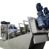 不锈钢叠螺式污泥脱水机叠螺机污泥脱水机 规格齐全支持定制