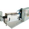 【达伟环保】污泥脱水处理设备 叠螺污泥压滤机厂家 污泥脱水机
