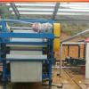 带式压滤机 尾矿污泥压滤设备 污泥脱水机 遂道污泥脱水设备