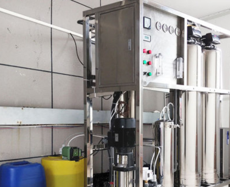 纯水设备 0.25吨一体化纯水处理 供应企业单位纯水设备 厂家批发