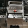 斜筛式固液分离机 800型不锈钢猪粪污水处理设备 电动固液分离机