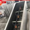 不锈钢污泥脱水叠螺机污泥浓缩叠螺压滤机造纸厂环保污水处理设备