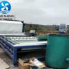 方盛天然-带式压榨机 脱水机 污泥脱水机 洗砂带式压榨机设备厂家