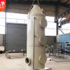 印刷废气处理设备 PP喷淋塔 工业废气处理设备洗涤塔