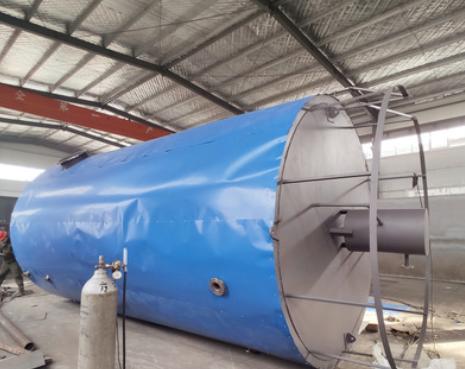 IC高效厌氧塔厌氧反应设备UASB反应器