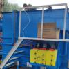 气浮机溶气罐屠宰污水处理设备溶气气浮机