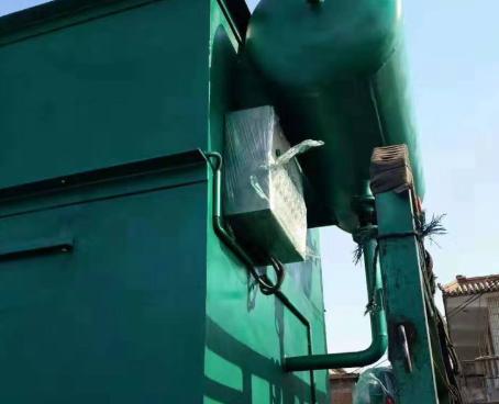 溶气气浮机 塑料颗粒加工餐具清洗一体化污水处理设备 支持定制