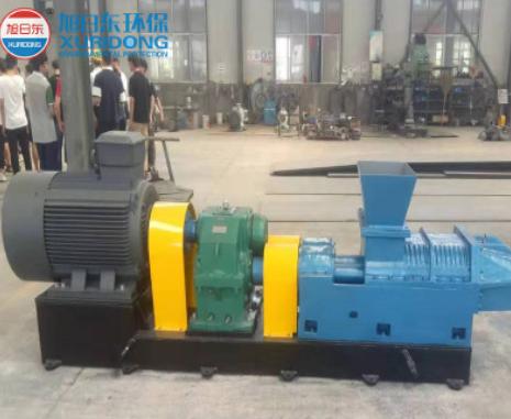 纸浆模塑设备 干压湿压 双盘磨浆机 厂家直销 品质保证