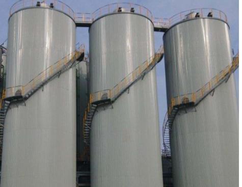 饮料废水处理设备 厂家直销IC内循环厌氧反应器 乳制品废水处理