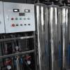 反渗透水处理设备纯水机双级反渗透+EDI+抛光混床纯水机 厂家直销