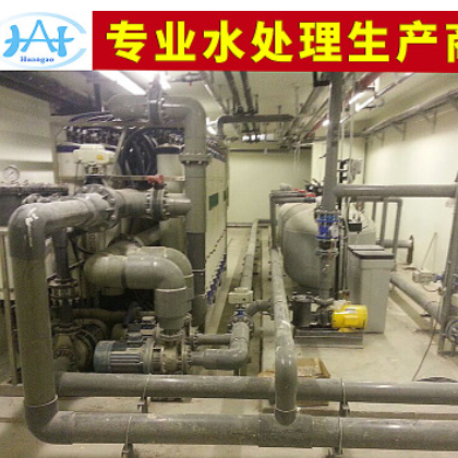 厂家直销 商用大型高效砂缸水处理器 游泳池循环水处理设备