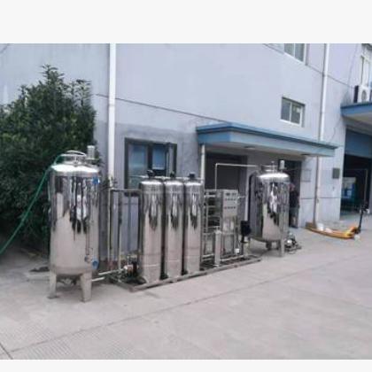 厂家供应高品质超纯水设备反渗透EDI设备