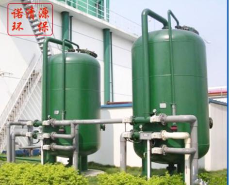 多介质过滤器 地下水处理 水中常用的多介质过滤器 厂家销售