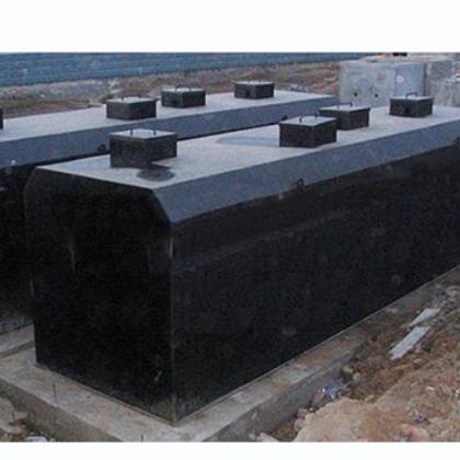 生活污水处理成套设备 平流式溶气气浮机 炼油电渡废水处理