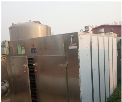 二手水果烘干箱 二手恒温干燥箱 二手热风循环干燥箱