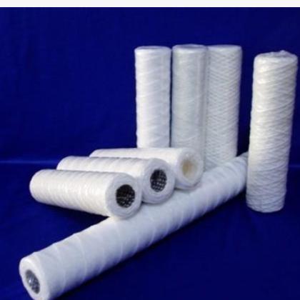 线绕滤芯 前置过滤器专用棉线滤芯 纯水设备 电镀过滤器用棉滤芯
