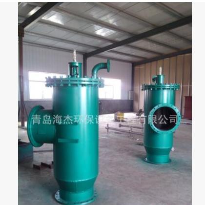 全自动排污过滤器 全自动管道过滤器 直角式自动排污过滤器