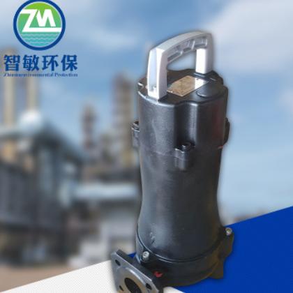 JYWQ/JYQW/国标厂家直销高效无堵塞地下室排水污水潜污泵抽水泵