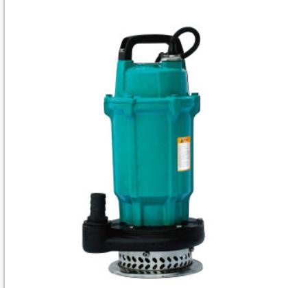小型潜水泵/家用潜水泵/220v便携式潜水泵