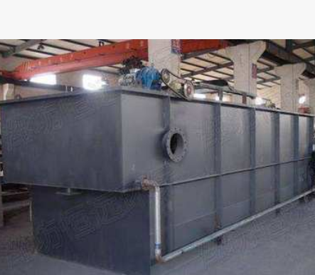 厂家直销 化工废水生活污水一体化处理气浮机 地埋设备