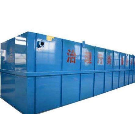 厂家直销 屠宰厂屠宰污水 处理一体化设备