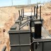 AO工艺地埋式一体化污水处理设备 生活污水处理设备 废水处理设备