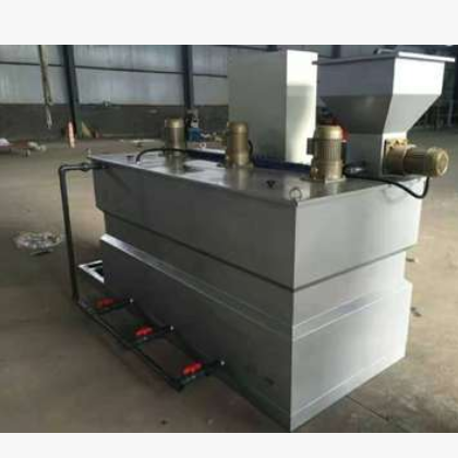 供应加药装置 全自动一体化加药装置 污水专用加药设备