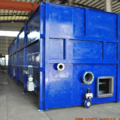 厂家直销高效气浮装置气浮机 优惠定制过滤设备生产污水处理设备