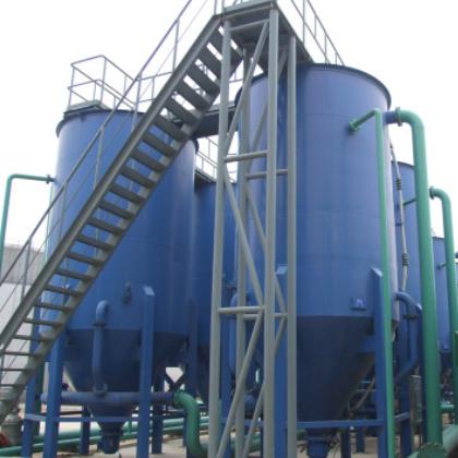 厂家直销多介质流沙过滤器优惠定制污水处理设备连续活性砂过滤器