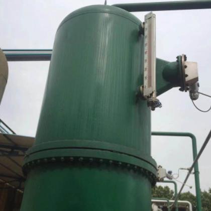生产直销RG型多型号规格气浮溶气罐设备 污水处理设备气浮溶气罐