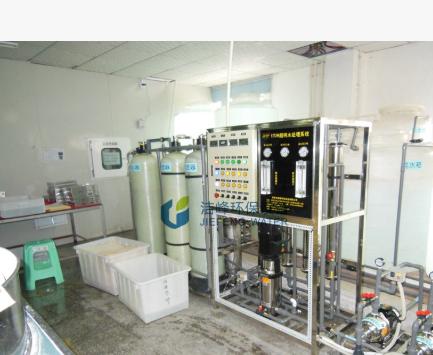 供应离子交换设备 离子交换混床水处理设备 离子交换机