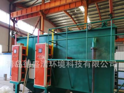 电絮凝设备 电催化氧化电解气浮机工业废水污水处理设备 厂家直销