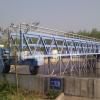 周边传动刮泥机 全桥式刮泥机 周边传动全桥式刮泥机源头厂商