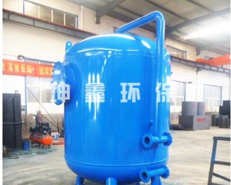 过滤罐/碳钢过滤罐/水处理过滤罐砂罐厂家