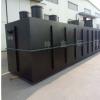 地埋式污水处理设备一体化餐饮污水处理设备 污水处理成套设备